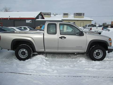 2005 Chevrolet Colorado for sale in Redmond, OR