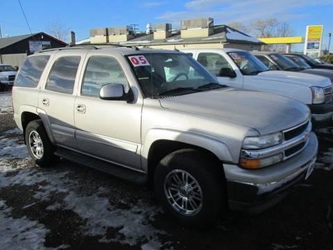2005 Chevrolet Tahoe for sale in Redmond, OR