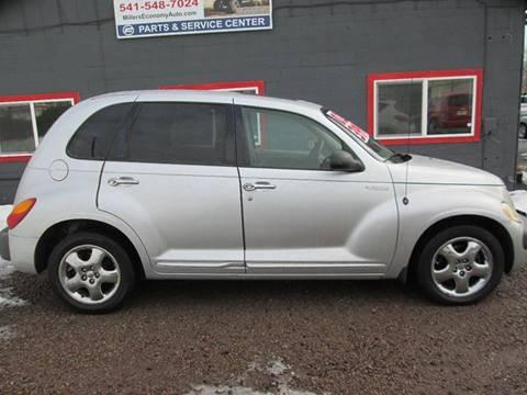 2002 Chrysler PT Cruiser for sale in Redmond, OR
