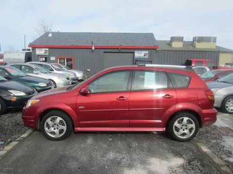 2007 Pontiac Vibe for sale in Redmond, OR