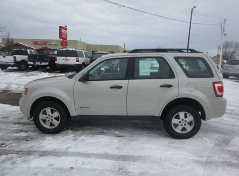 2008 Ford Escape for sale in Redmond, OR