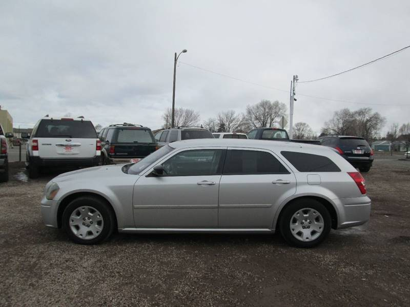 2007 Dodge Magnum SXT 4dr Wagon - Redmond OR