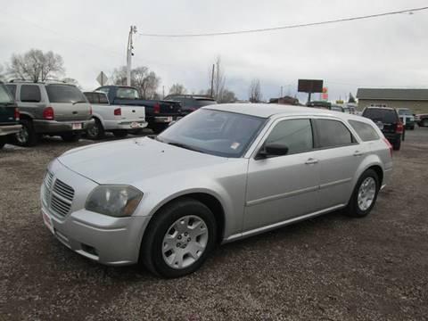 2007 Dodge Magnum for sale in Redmond, OR