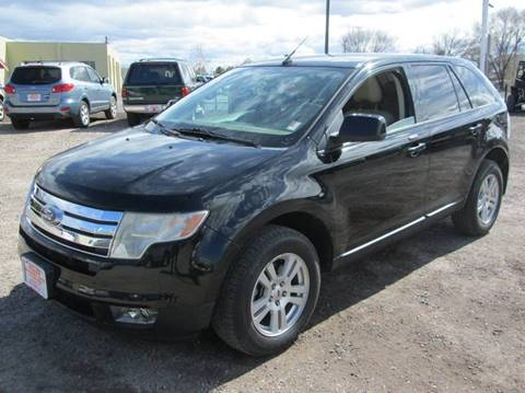 2007 Ford Edge for sale in Redmond, OR