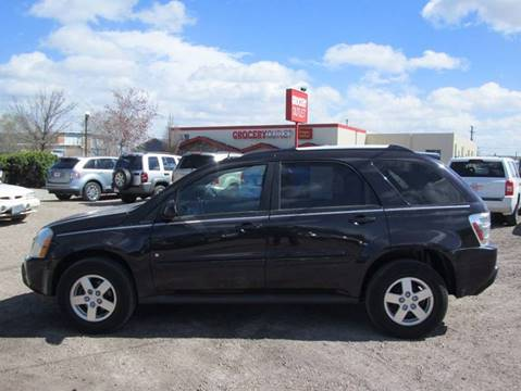 2006 Chevrolet Equinox for sale in Redmond, OR