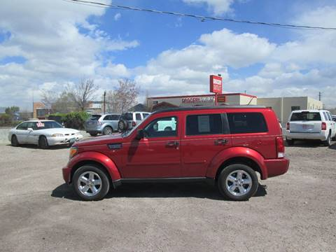 2007 Dodge Nitro for sale in Redmond, OR