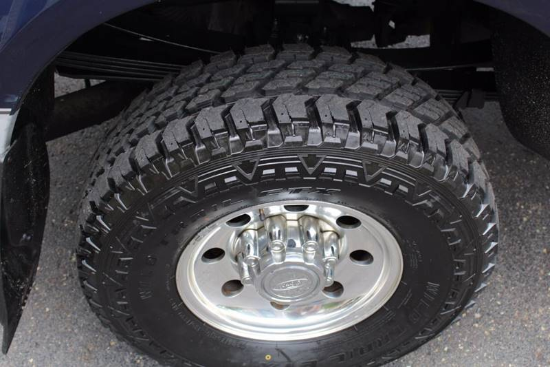 2003 Ford F-350 Super Duty 4dr Crew Cab XLT 4WD LB - Wooster OH