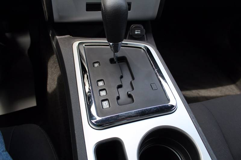 2010 Dodge Challenger SE 2dr Coupe - Wooster OH