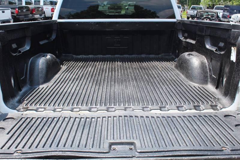 2011 Chevrolet Silverado 2500HD 4x4 LT 4dr Crew Cab SB - Wooster OH