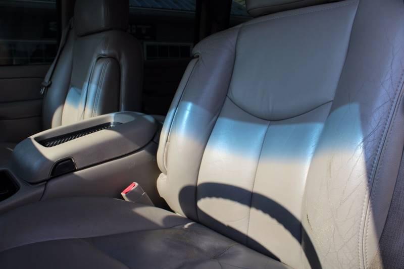 2005 Chevrolet Silverado 2500HD 4dr Crew Cab LT 4WD SB - Wooster OH