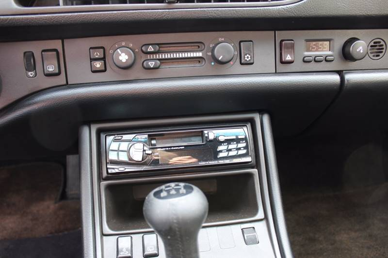 1986 Porsche 944 2dr Hatchback - Wooster OH