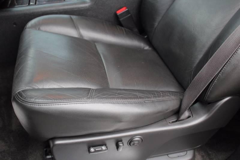 2012 GMC Sierra 2500HD 4x4 Denali 4dr Crew Cab SB - Wooster OH