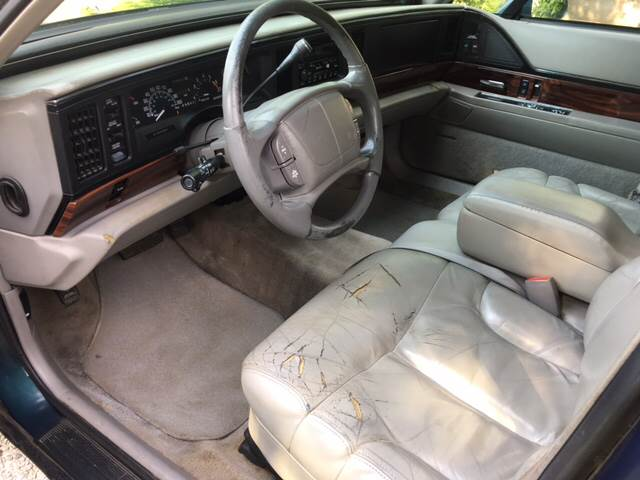 1998 Buick LeSabre Limited 4dr Sedan - Bloomington IN