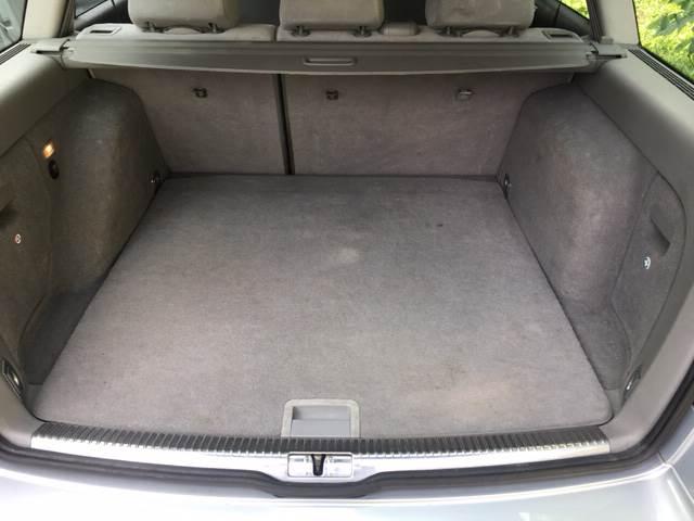 2003 Volkswagen Jetta GLS 4dr Wagon - Bloomington IN