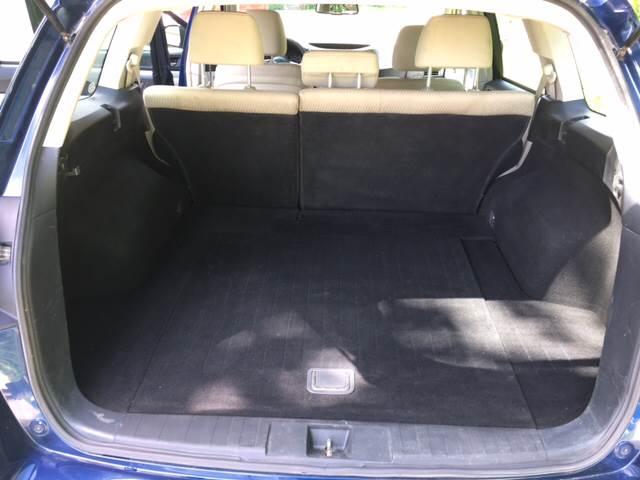 2011 Subaru Outback AWD 2.5i 4dr Wagon CVT - Bloomington IN