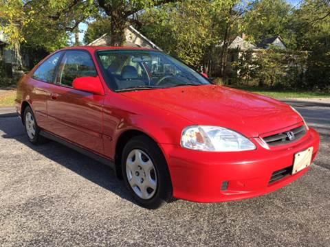 1999 Honda Civic for sale in Bloomington, IN