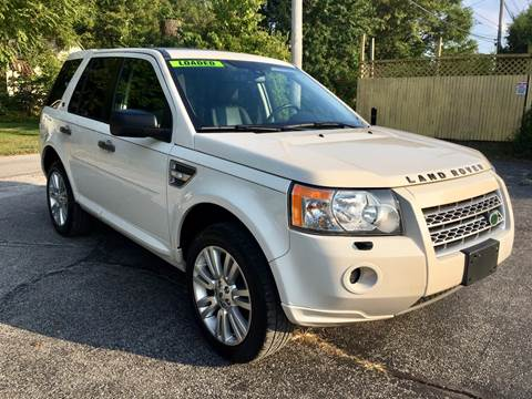 2010 Land Rover LR2 for sale in Bloomington, IN