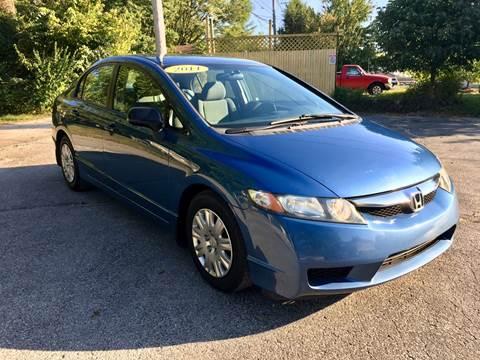 2011 Honda Civic for sale in Bloomington, IN