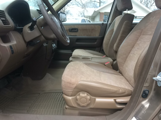 2003 Honda CR-V LX 4dr SUV - Bloomington IN