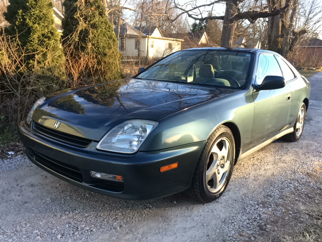 1997 Honda Prelude 2dr Coupe - Bloomington IN