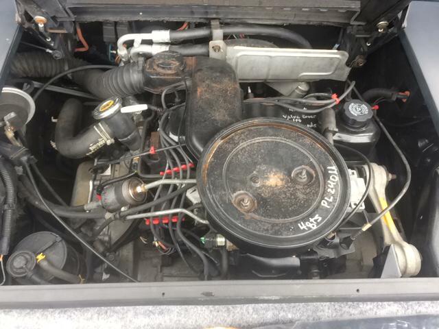 1984 Pontiac Fiero SE 2dr Coupe - Bloomington IN
