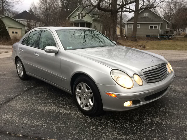 2005 Mercedes-Benz E-Class E 320 4dr Sedan - Bloomington IN