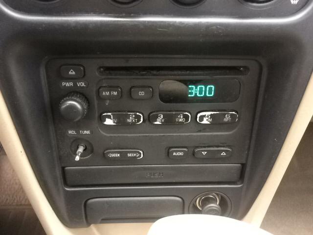 2000 Chevrolet Prizm LSi 4dr Sedan - Bloomington IN
