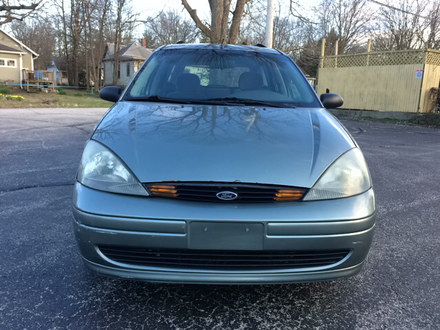 2003 Ford Focus ZTW 4dr Wagon - Bloomington IN