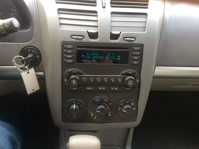 2005 Chevrolet Malibu Maxx LS 4dr Hatchback - Bloomington IN