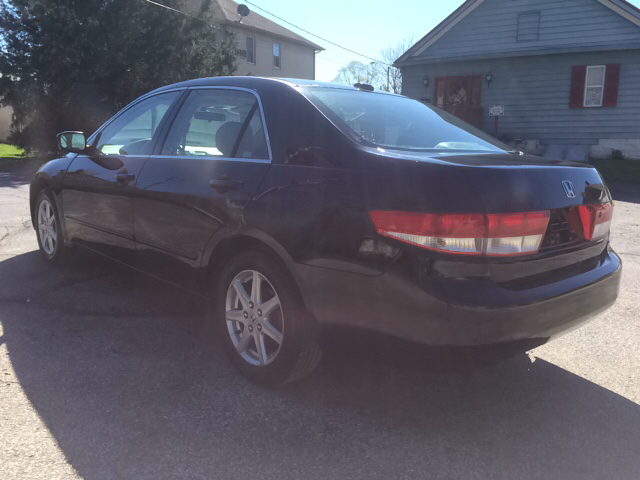 2004 Honda Accord EX V-6 4dr Sedan - Bloomington IN