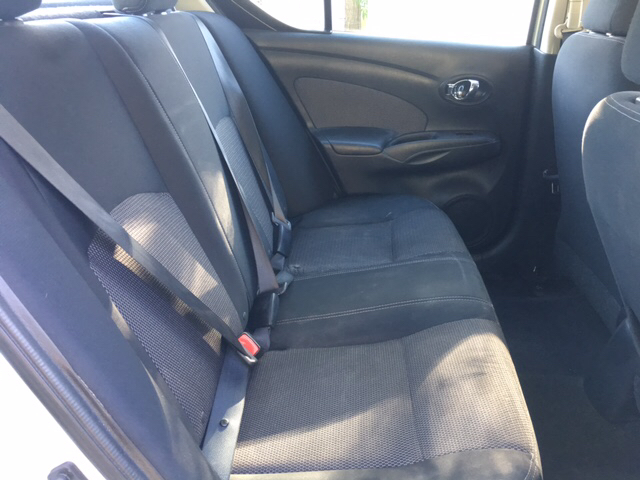 2014 Nissan Versa 1.6 SL 4dr Sedan - Bloomington IN