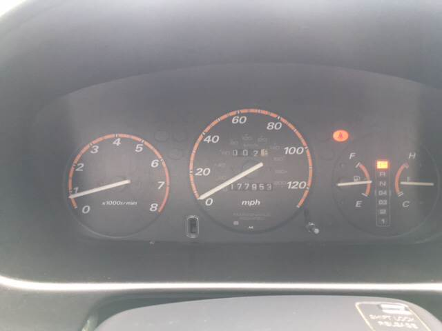 1998 Honda CR-V AWD LX 4dr SUV - Bloomington IN