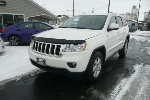 2011 Jeep Grand Cherokee for sale in Sioux City, IA