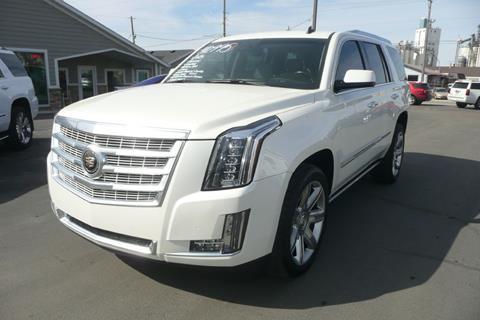 2015 Cadillac Escalade for sale in Sioux City, IA
