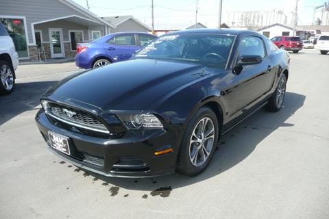 2014 Ford Mustang for sale in Sioux City, IA