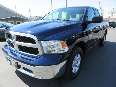 2015 RAM Ram Pickup 1500 for sale in Sioux City, IA