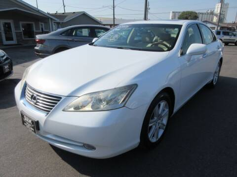 2008 Lexus ES 350 for sale at Dam Auto Sales in Sioux City IA