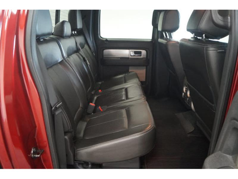 2013 Ford F-150 for sale at FREDY'S USED CAR SALES in Houston TX