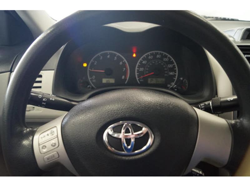 2013 Toyota Corolla for sale at FREDY'S USED CAR SALES in Houston TX