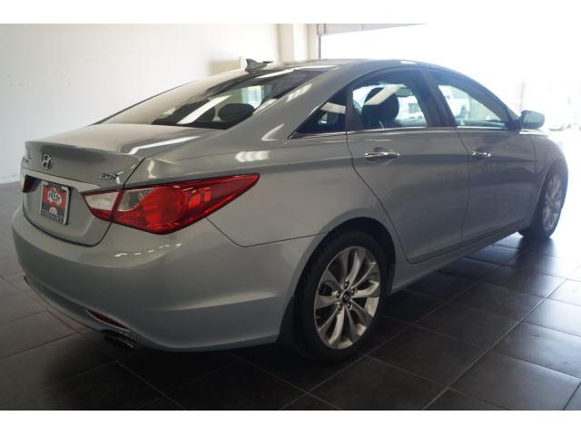 2012 Hyundai Sonata for sale at FREDY'S USED CAR SALES in Houston TX