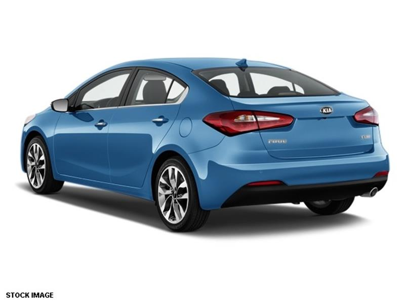 2015 Kia Forte for sale at FREDY'S USED CAR SALES in Houston TX