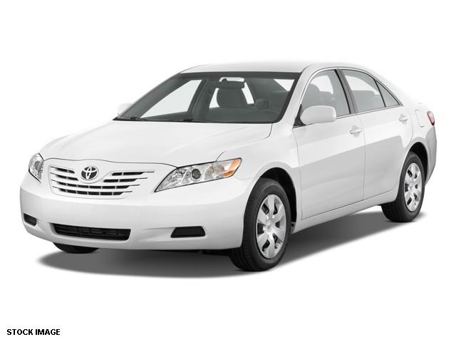 2009 Toyota Camry for sale at FREDY'S USED CAR SALES in Houston TX