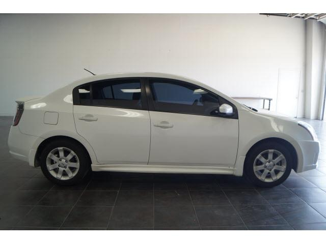 2012 Nissan Sentra for sale at FREDY'S USED CAR SALES in Houston TX