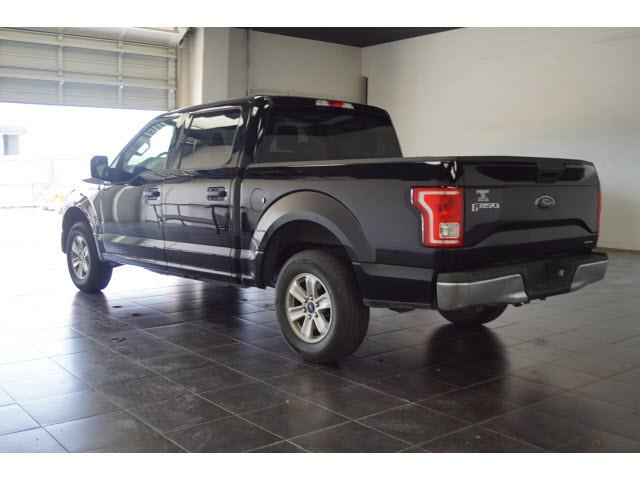 2016 Ford F-150 for sale at FREDY'S USED CAR SALES in Houston TX