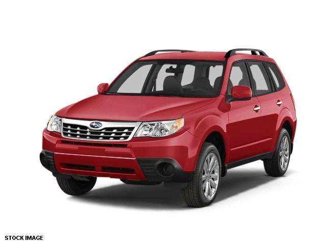 2011 Subaru Forester for sale at FREDY'S USED CAR SALES in Houston TX