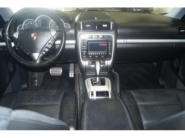 2004 Porsche Cayenne for sale at FREDY'S USED CAR SALES in Houston TX