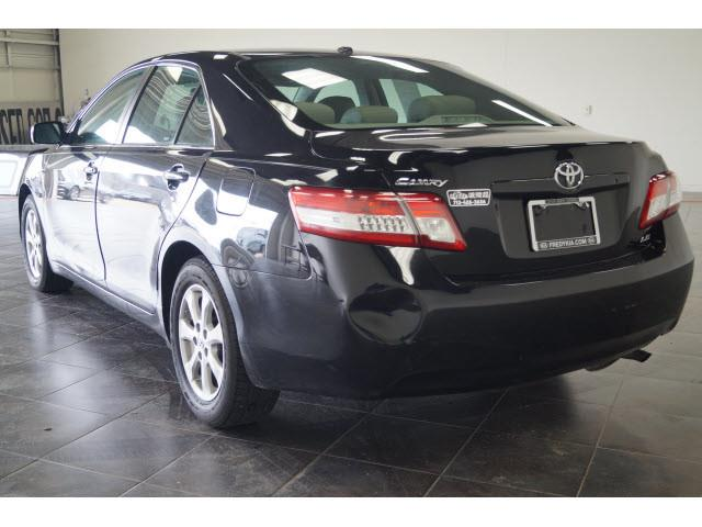 2011 Toyota Camry for sale at FREDY'S USED CAR SALES in Houston TX