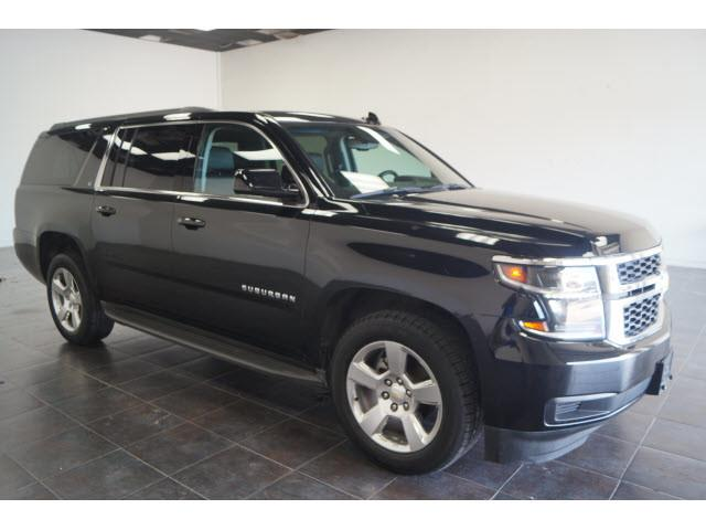 2016 Chevrolet Suburban for sale at FREDY'S USED CAR SALES in Houston TX