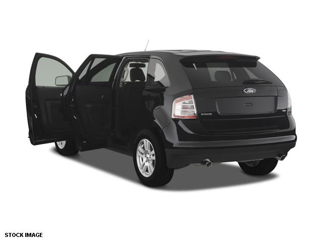2008 Ford Edge for sale at FREDY'S USED CAR SALES in Houston TX