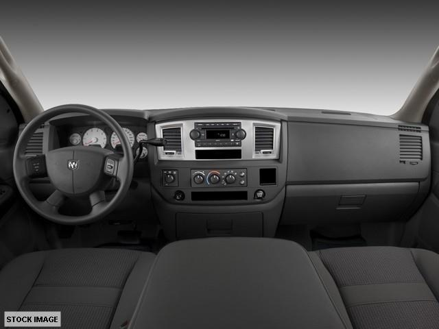 2008 Dodge Ram Pickup 1500 for sale at FREDY'S USED CAR SALES in Houston TX